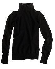 black-turtleneck-sweater