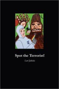 spot the terrorist