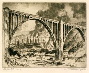 georgewestinghousebridge