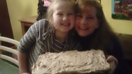 phe cake
