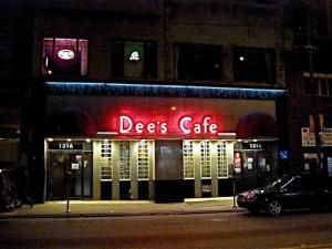 Dees Cafe