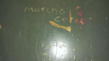 matcho corner