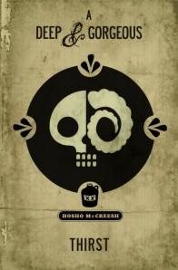 hosho book cover