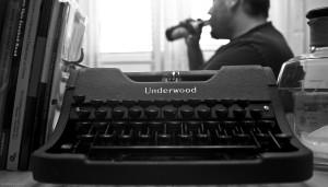 hosho typewriter